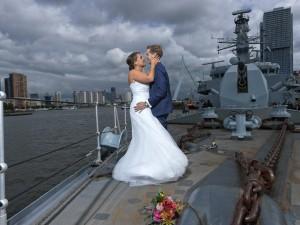 Bruid: Maren