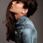 Model: Loïs Kruiswegt Fotografie: lobke Leijser