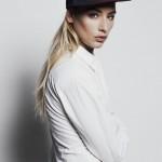 Model: Nienke Lit Fotografie: Nynke van Beckhoven Agency: EvD