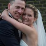 Bruid: Nathalie Fotografie: Stefan Segers