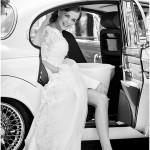 Bruid: Annerisca Fotografie: Gerhard Nel