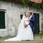Bruid: Leanne Fotografie: Photos4ever.nl