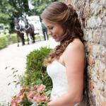Bruid: Anne Maria Fotografie: Photos4ever.nl