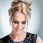 Model: Charmayne Groning Fotografie Haar en make-up: Irene van der Hart