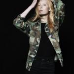 Model: lisa Agency: EvD Fotografie: Paul de Graaff Muah: Irene van der Hart