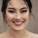 Model: Jingyi  Agency: EvD Fotografie: Michel Zoeter Muah: Irene van der Hart